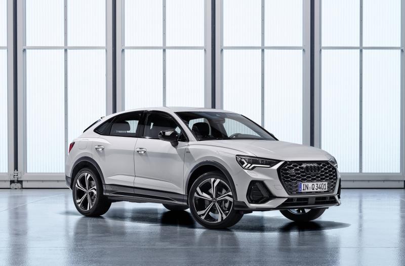 Bild von Audi Q3 Sportback