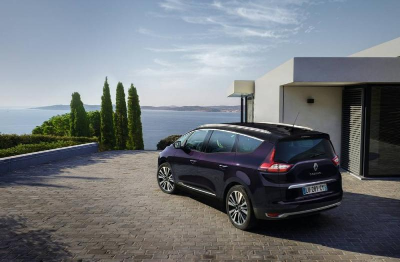 Bild von Renault Grand Scenic