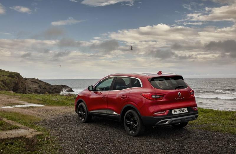 Bild von Renault Kadjar