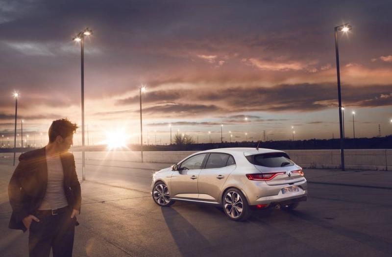 Bild von Renault Megane