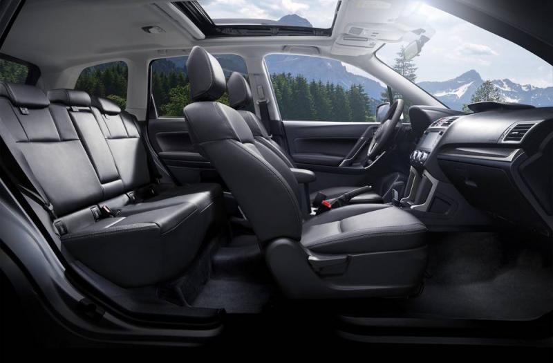 Bild von Subaru Forester