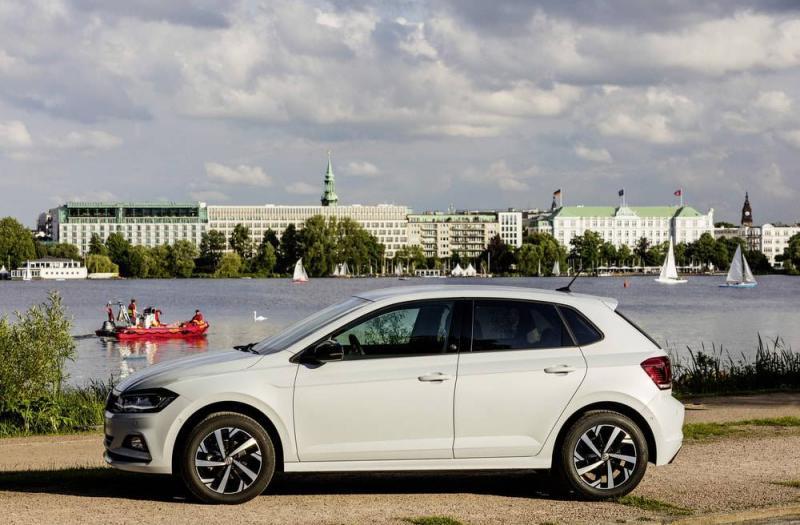 Bild von VW Polo