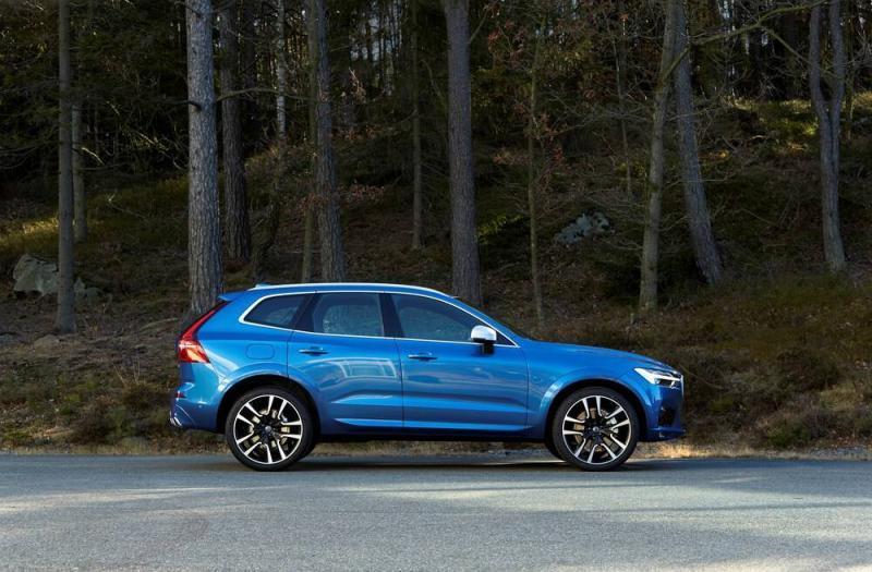 Bild von Volvo XC60