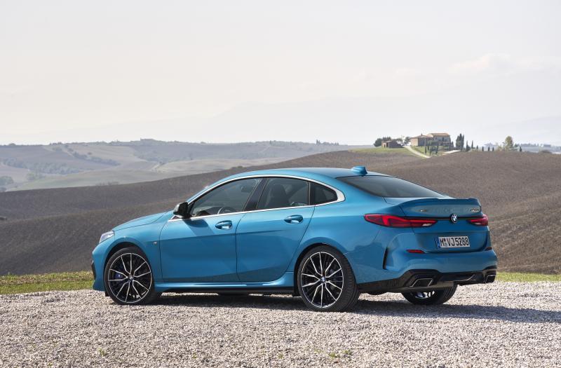 Bild von BMW 2er Gran Coupe