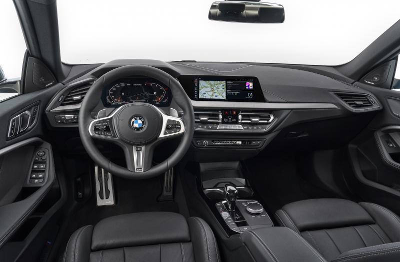 BMW 2er Gran Coupe
