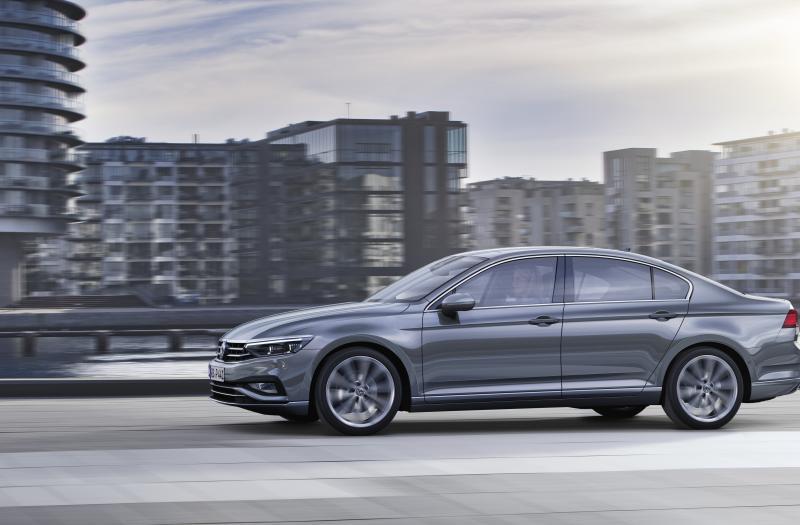 Bild von VW Passat