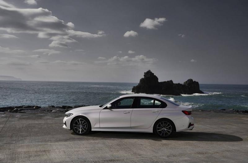 Bild von BMW 3er