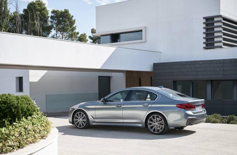 Bild von BMW 5er