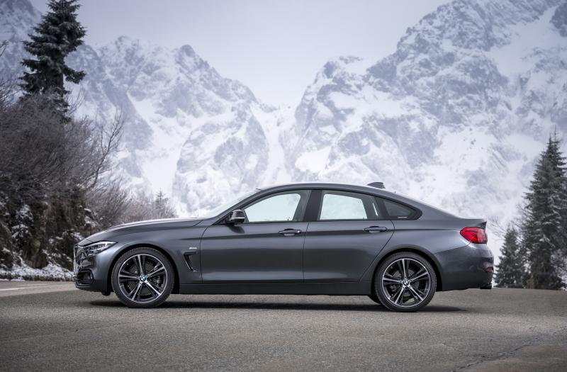 Bild von BMW 4er Gran Coupe