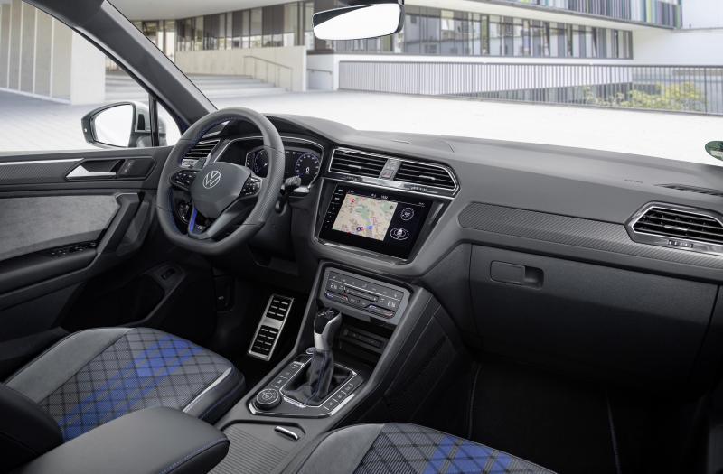 Bild von VW Tiguan