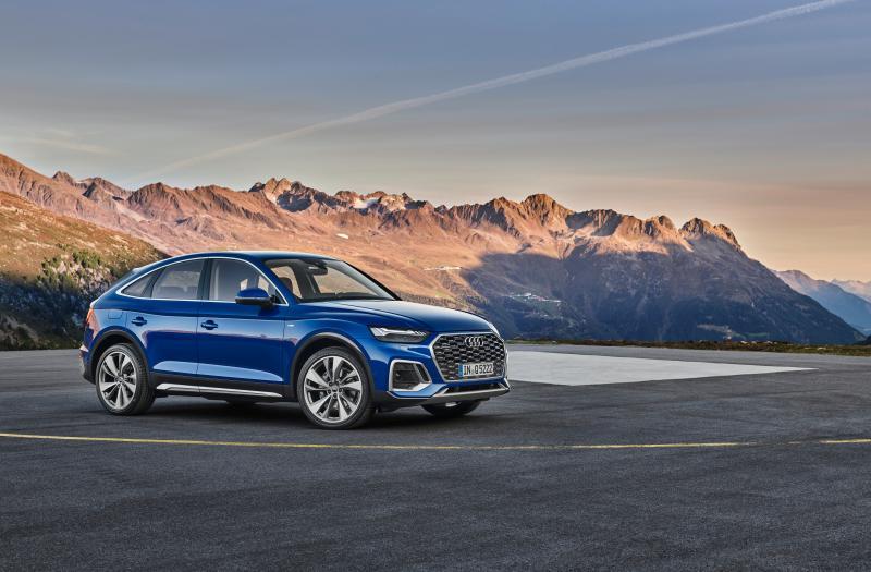 Bild von Audi Q5 Sportback