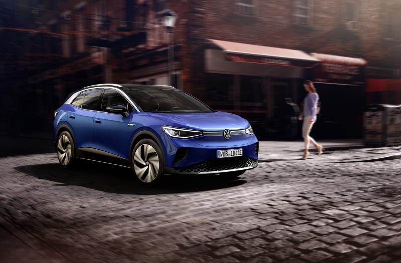 Bild von VW ID.4