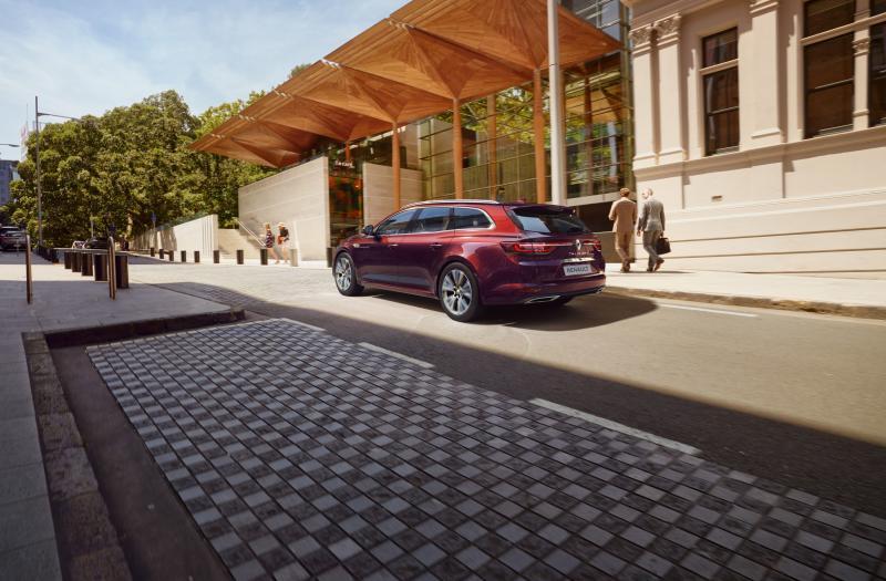 Bild von Renault Talisman