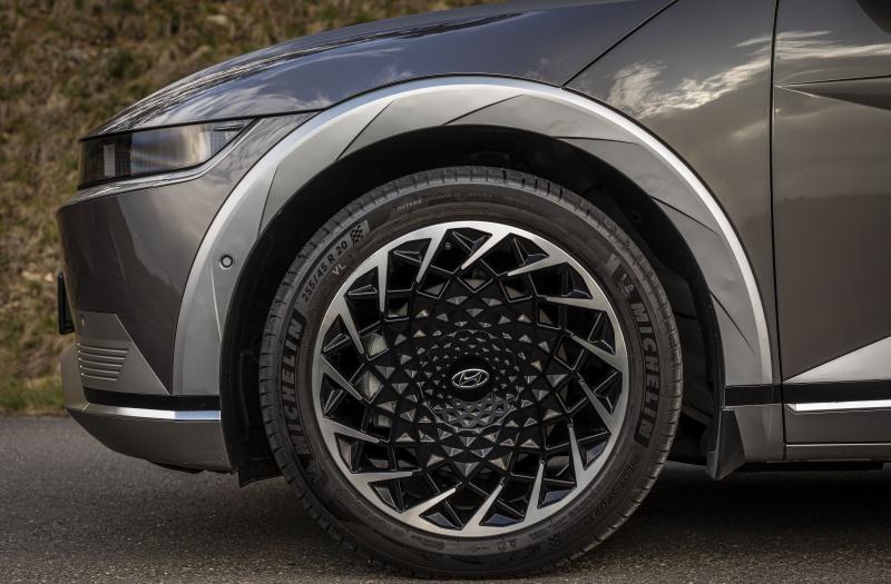 Bild von Hyundai Ioniq 5