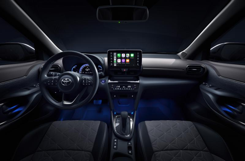 Bild von Toyota Yaris Cross