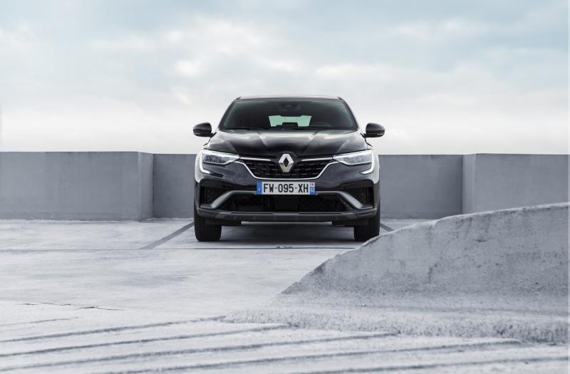 Bild von Renault Arkana