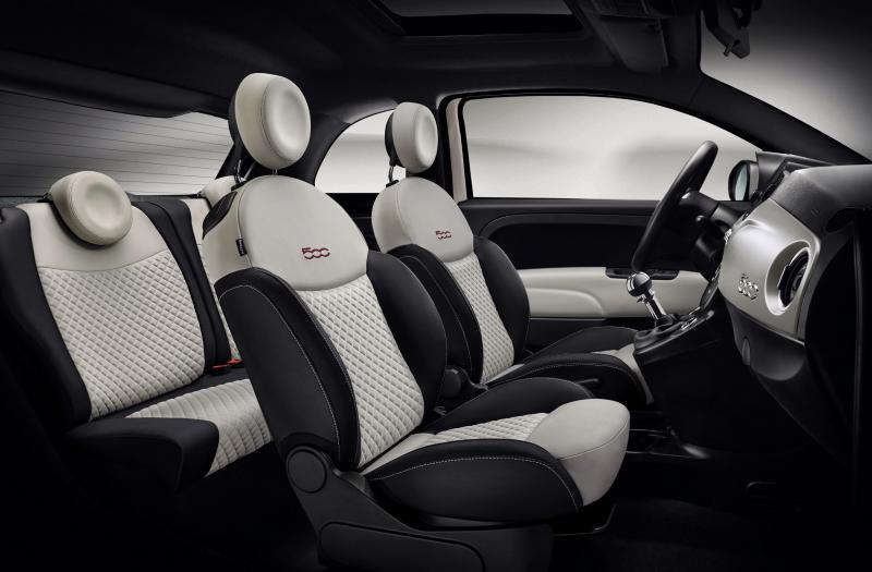 Bild von Fiat 500