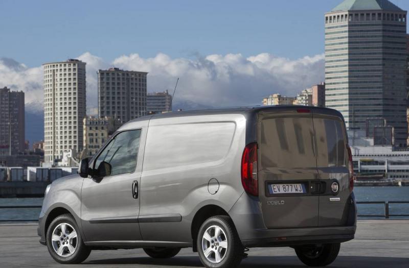 Bild von Fiat Doblo Cargo
