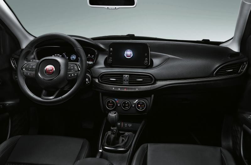 Bild von Fiat Tipo 5-T