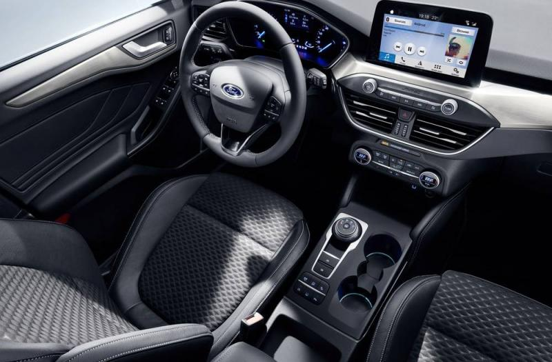 Bild von Ford Focus