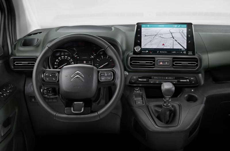 Citroen Berlingo XL