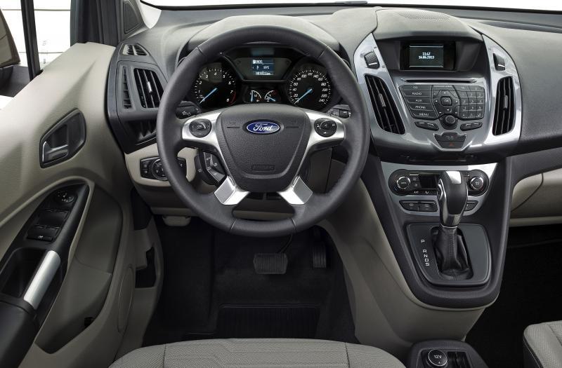Bild von Ford Grand Tourneo