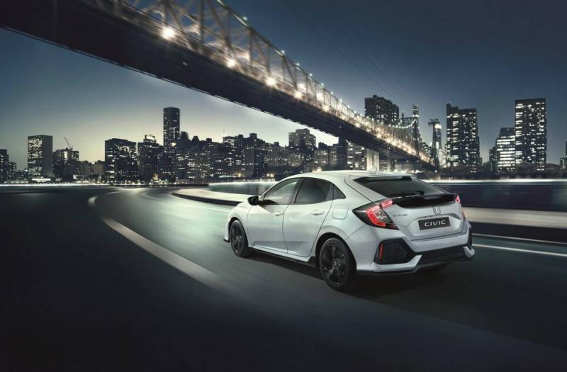 Bild von Honda Civic