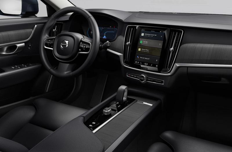 Volvo V90 CrossCountry