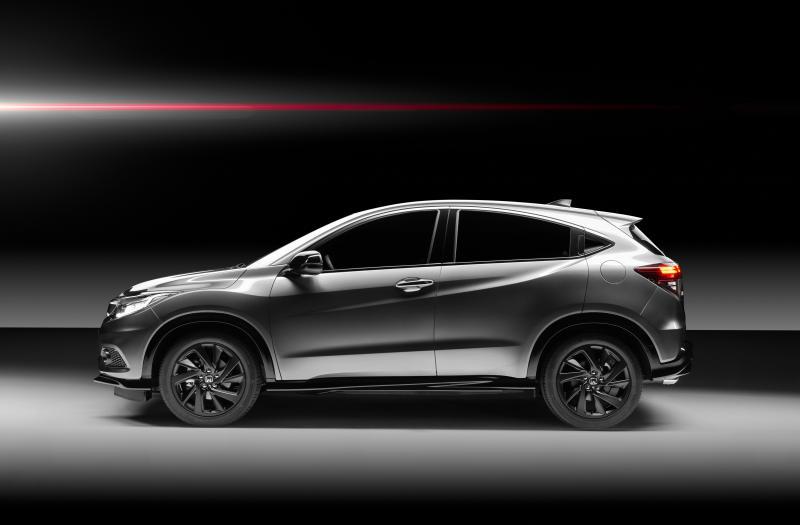Bild von Honda HR-V