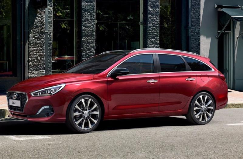 Bild von Hyundai i30 Kombi