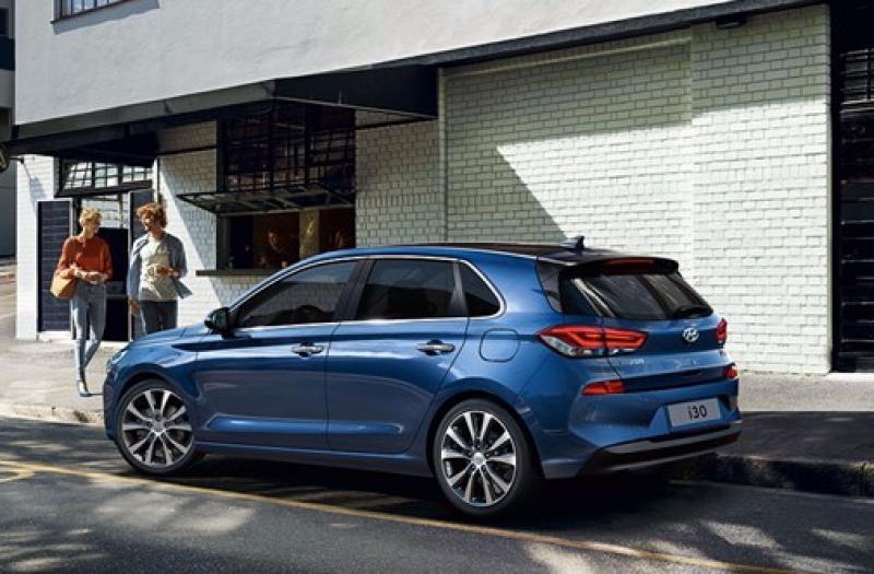 Bild von Hyundai i30
