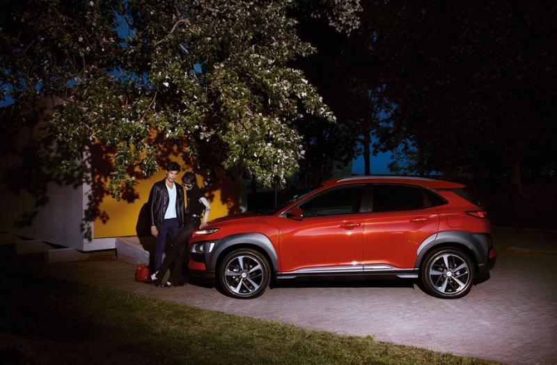 Bild von Hyundai Kona
