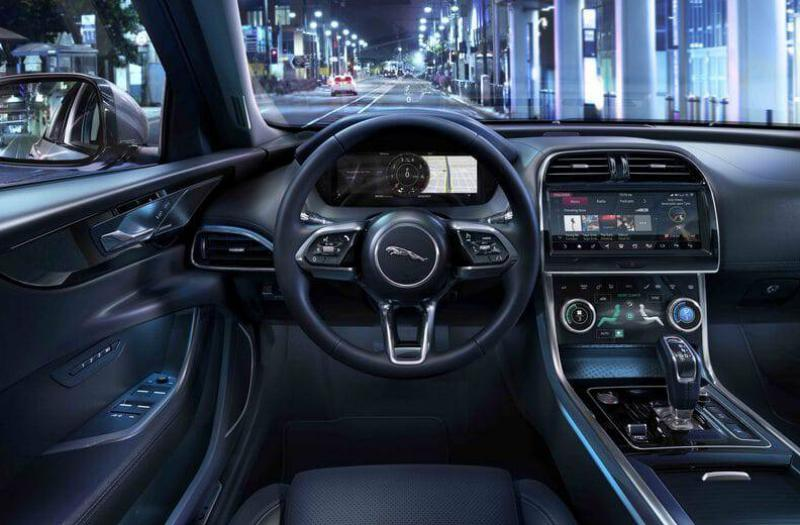 Bild von Jaguar XE
