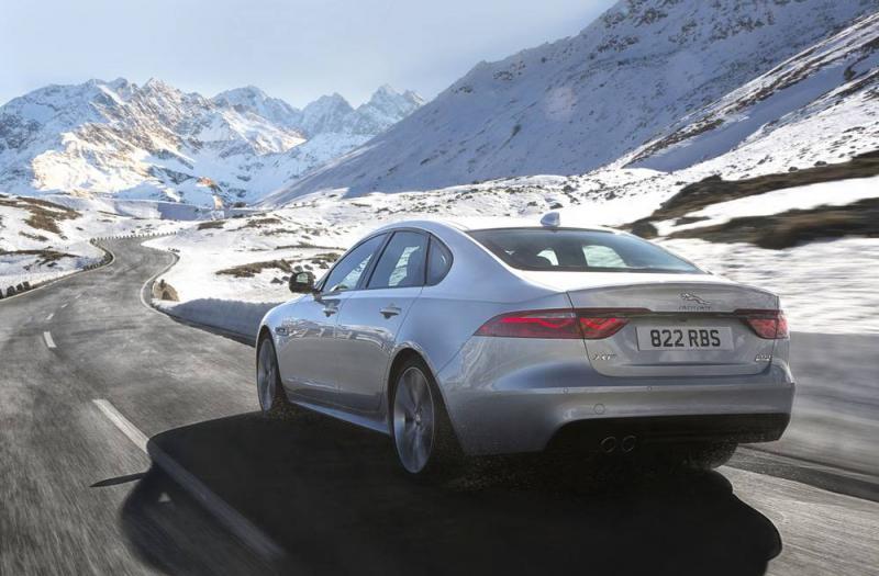 Bild von Jaguar XF