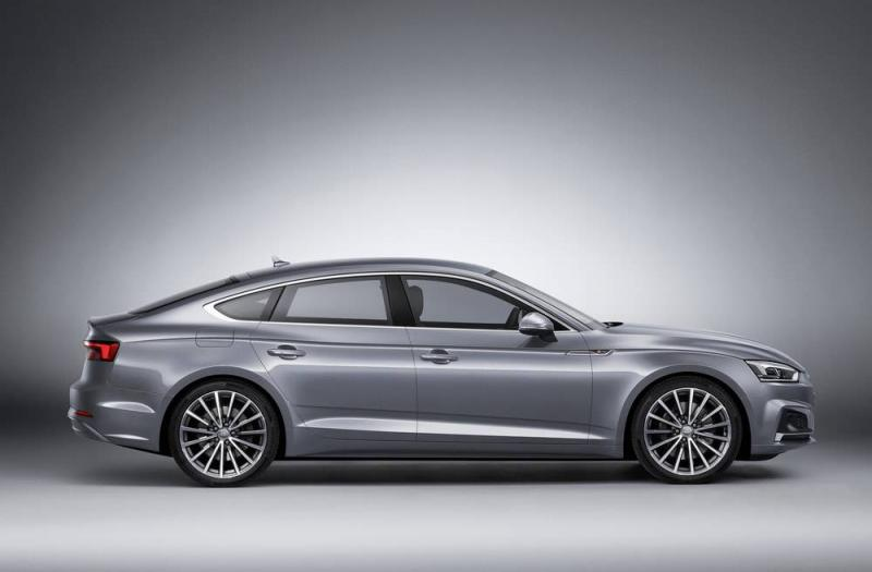 Bild von Audi A5 Sportback