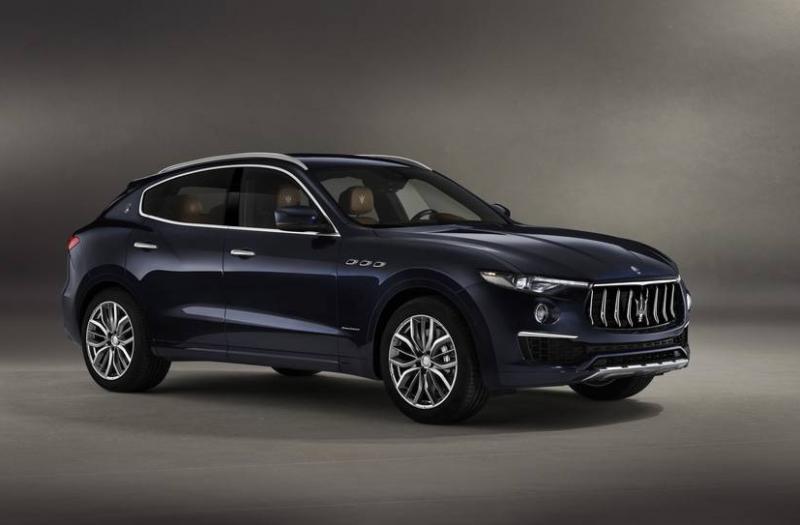 Bild von Maserati Levante