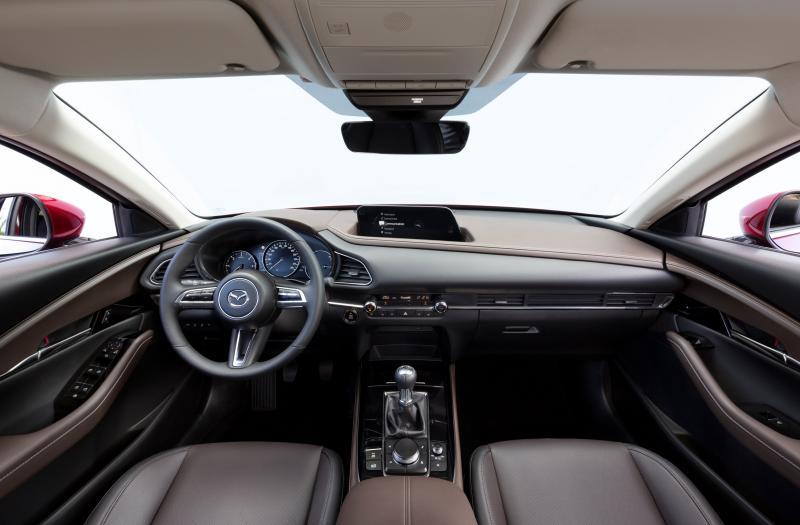 Bild von Mazda CX-30