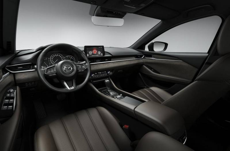 Mazda 6 SportCombi