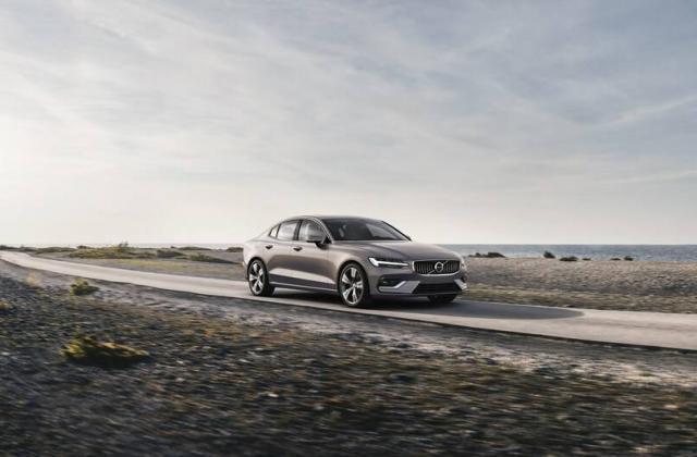 Foto von Volvo S60