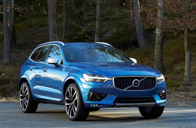 Foto von Volvo XC60