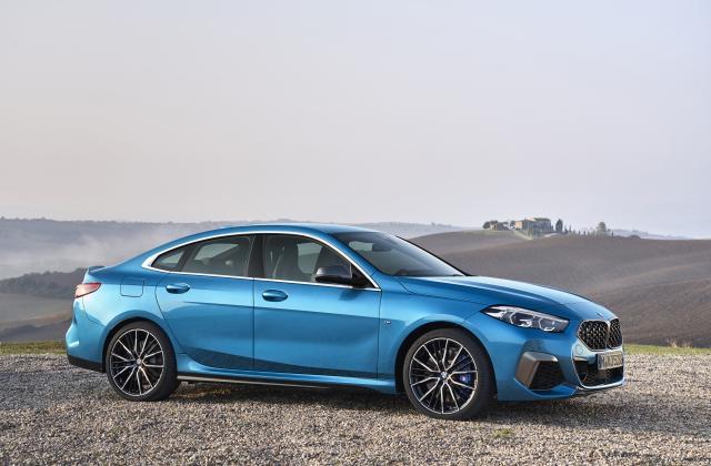 Foto von BMW 2er Gran Coupe