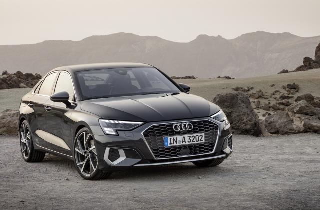Foto von Audi A3 Limousine
