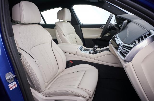 Foto von BMW X6
