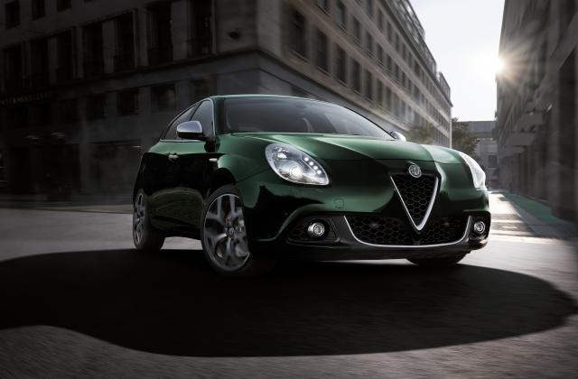 Foto von Alfa Romeo Giulietta